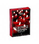 LUBRIFICANTE SURPRISE - GEL CORPORAL