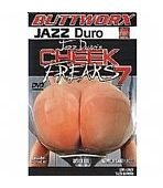 DVD CHEEK FREAKS - BUNDA VORAZ 7