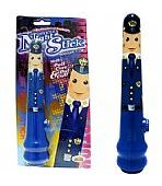VIBRADOR OFFICER NIGHT STICK - POLÍCIAL