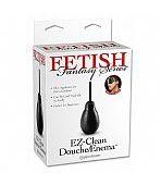 DUCHA ANAL - EZ  CLEAN DOUCHE